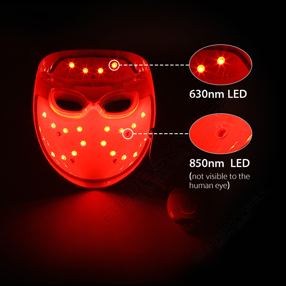 850nm led therapy