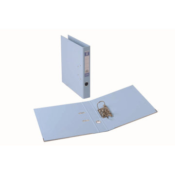 Lever Arch File with Metal Edge Protector