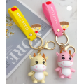 Wholesale Animal Accessory Keychain