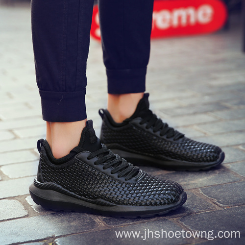 Breathable Sneaker Running Sports Casual Shoes for Men