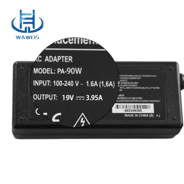 laptop adapter charger for European EU plug