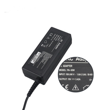 Original 19v3.42A Acer Laptop Charger