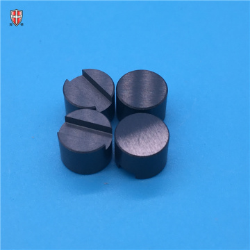 abrasive Si3N4 silicon nitride ceramic knot nut bolt