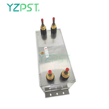 RFM series Medium frequency water cooled capacitor 1.175KV