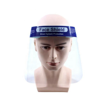 Medical faceshield surgical face protective mask factory