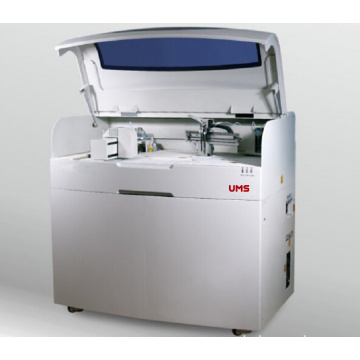 UIA1200 Fully Automatic Chemiluminescence Analyzer