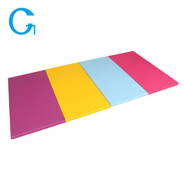 Thick Gym Folding Gymnastics Mat