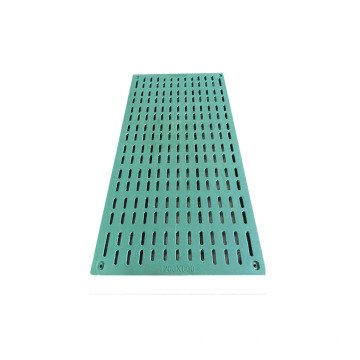 BMC Composite Plastic Slatted Flooring