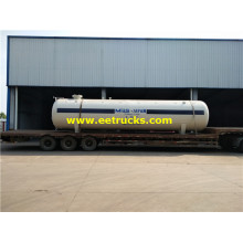 40000 Liters Bulk Industrial LPG Tanks