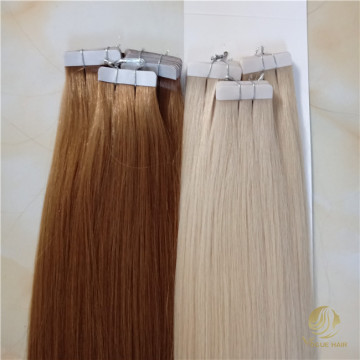 12A best cuticle in hair extensions