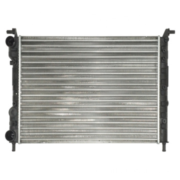 Auto radiator engine cooling car radiator radiator