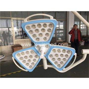 Flower Type Single dome LED Operating Lamp