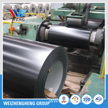 color coated steel coil pvdf coating