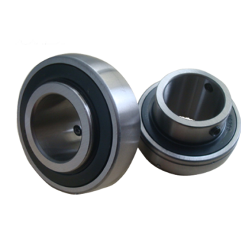 Chrome Steel Insert Bearings UC300 Series