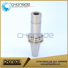 High Speed CAT GSK Collet Chuck