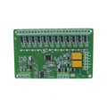 Fire Alarm Addressable 12in2out module