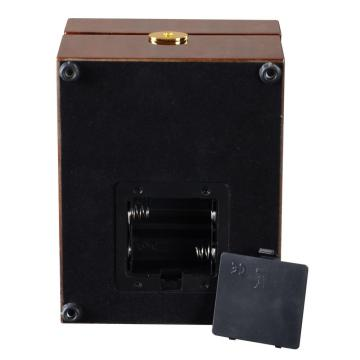 Embedded Single Rotor Watch Winder