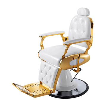 Reclining Salon Styling Chair
