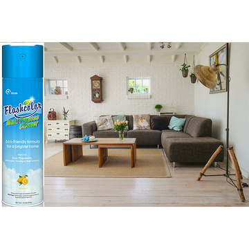 cheap promotion aerosol household cleaner for living room