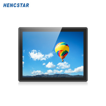 15'' Embedded Touch Monitor Open Frame Lcd Display
