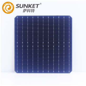 high quality Solar Cell Mono 182mm 11BB