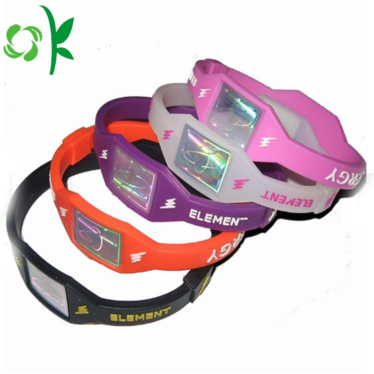 Ion Magnetic Wristband