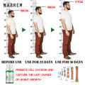 New Famous Brand Height Increasing Oil Medicine Body Grow Taller Essential Oil Foot Health Care Products Promot Bone Growth
