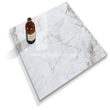 Antiskid Anion Permeation Marble Floor Tile Tare da Katanga