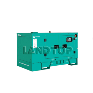 1000KVA Cummins Engine Diesel Generator Fuan Factory