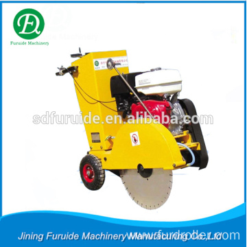 FQG-500 honda gasoline engine portable concrete cutter