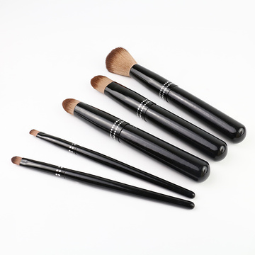 I-unique classical black professional makeup brush isethi