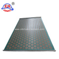 FLC2000 oil driling  shaker screen