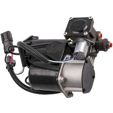 Air Pump Airmatic For Discovery 3 LR023694