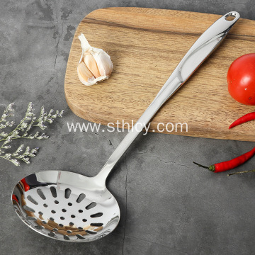 Stainless Steel Spatula Soup Spoon Kitchen Utensils