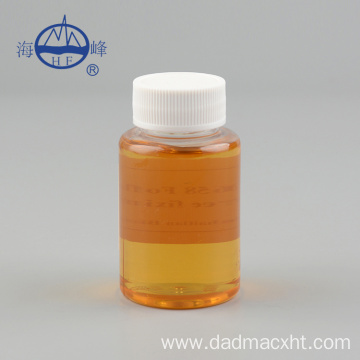 ISO Factory formaldehyde fixing agent 50%