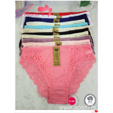 202 sexy mature woman top girls mesh trims shorts lingerie