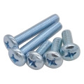 Botton Head Cap Screw ISO7380