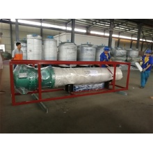 Oil Heat Exchanger for Industry