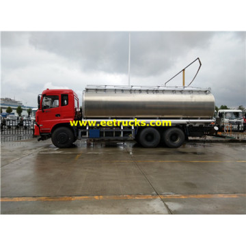 Dongfeng 22000L Petrol Delivery Trucks