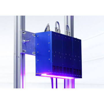 High Power LED UV Curing