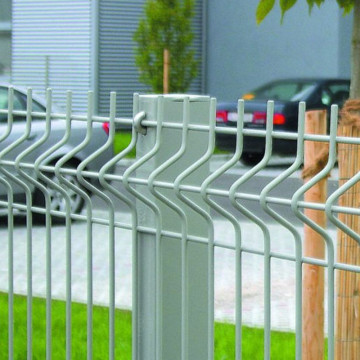 3Dfence panel cheap wire fence