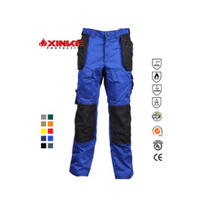 flame retardent safety pants and safety coverall