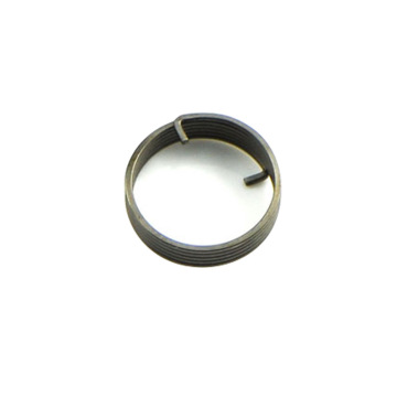 factory made Constant force flat spiral spring
