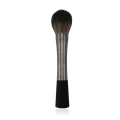 Rouded og tapered Powder Brush