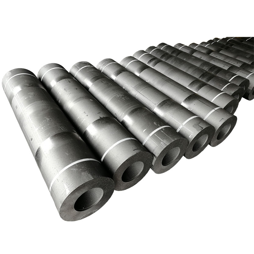 UHP 400mm Graphite Electrode for Sell in Iran