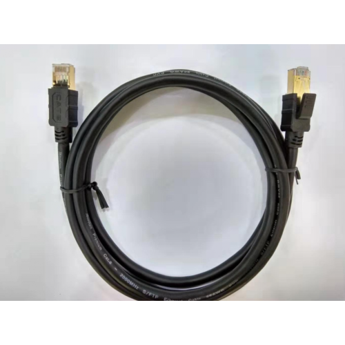 Cat 8 SFTP  Ethernet Shielded Cable