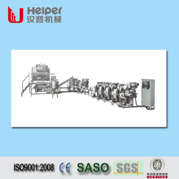 Automatic Noodle Production Line