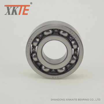 Conveyor support idler bearing 6204 C3