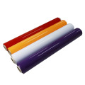 Colorful Rigid PVC plastic sheets 0.08-1mm thickness