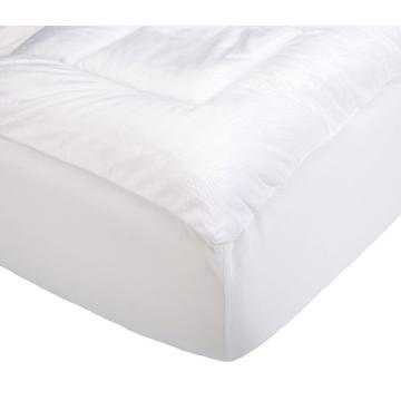Waterproof Mattress Fitted Quilted 8-21 Inch Cotton Twin-XL